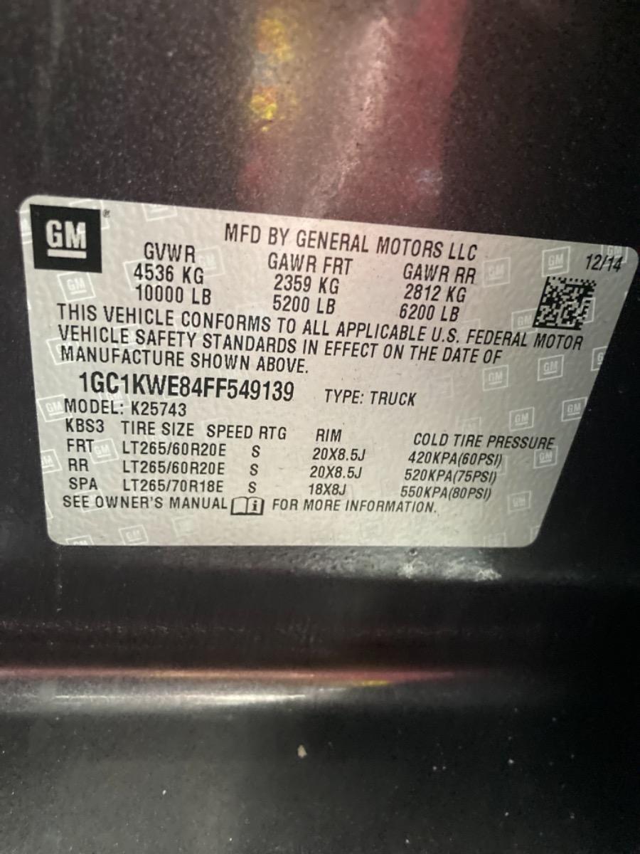Sticker On Car